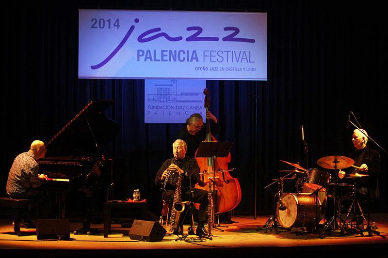 Iturralde - Jazz Palencia