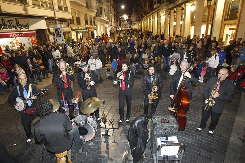 Pixie Dixie - Jazz Palencia
