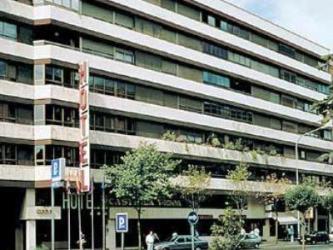 Hotel Castilla Vieja - Palencia