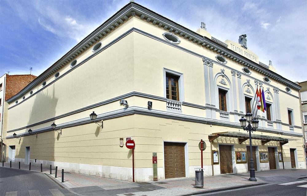 Teatro Principal Palencia