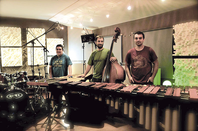 Contrasio Trio