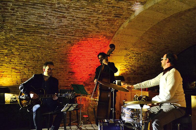 Gab Trio