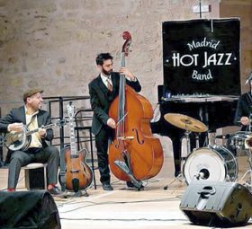 Madrid Hot Jazz Band