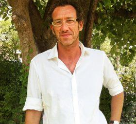 Ricardo Menéndez Salmón (cc) Hans Blumenberg