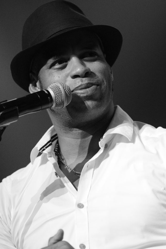 Roberto Fonseca - Photo By Gabrielle Saplana