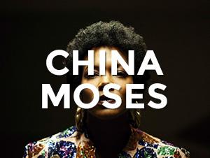China Moses