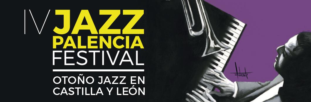 Jazz Palencia 2017